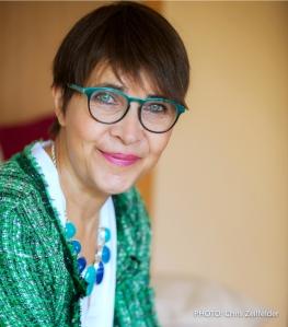 Doris Lenhard Portrait